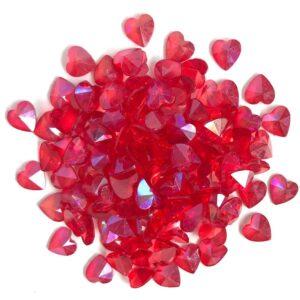 Sparkletz, Red Hearts embellishments, Australia