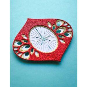 Birch Press, Twinkle Ornament Layer die set, Australia