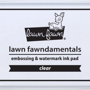 Lawn Fawn, Embossing ink pad, Australia
