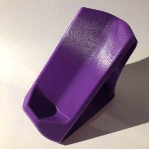 Make it by Marko, Beach Lounge Glue Holder Purple, Australia