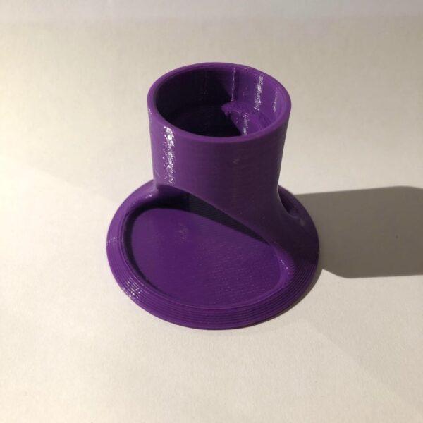 Make it by Marko, Wait-less Glue Holder Purple, Australia