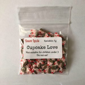 Sprinkles, Cupcake Love 5g, Australia