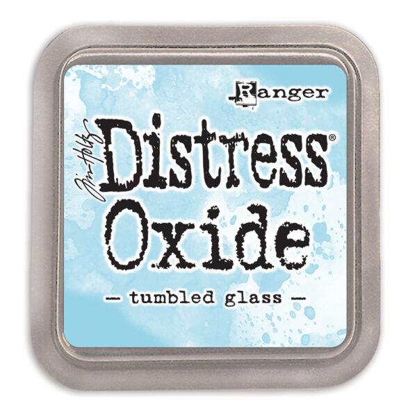 Distress Oxide Tumbled Glass, Australia