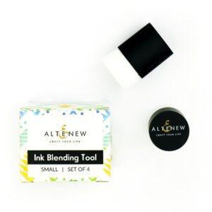 Altenew, Ink Blending Tool Small 4pk, Australia
