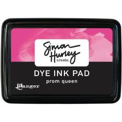 Simon Hurley, Prom Queen ink pad, Australia