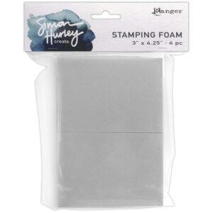 Simon Hurley, Stamping Foam 4pk, Australia