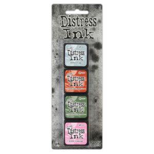 Distress Ink Pad Mini Kit 16, Australia
