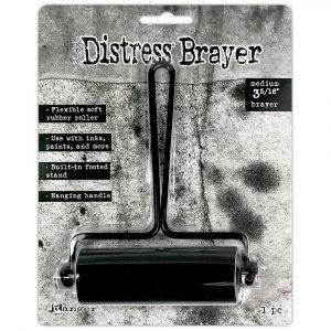 Tim Holtz Distress Brayer Medium, Australia