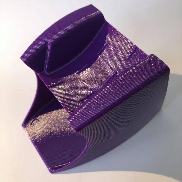 Make it by Marko, ATG holder large Purple, Australia