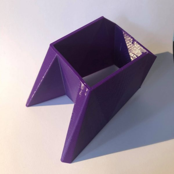 Make it by Marko, ATG holder small Purple, Australia